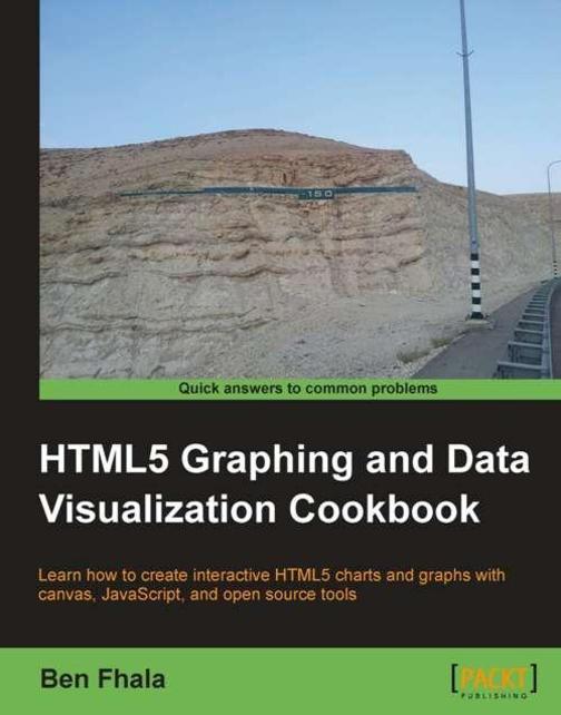 HTML5 Graphics & Data Visualization Cookbook