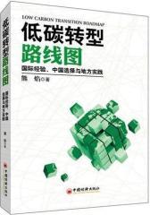 低碳转型路线图:国际经验、中国选择与地方实践(试读本)