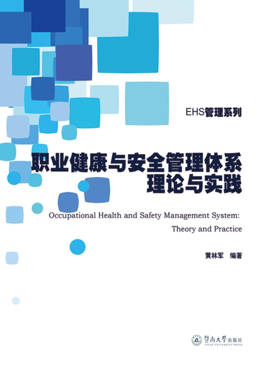 职业健康与安全管理体系理论与实践