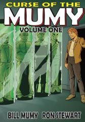 Curse of the Mumy Vol.1 # GN