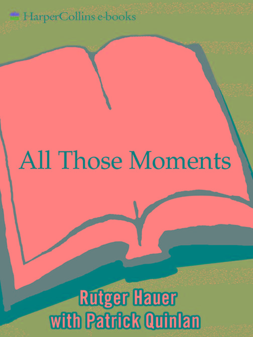 All Those Moments