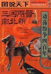 三国两晋南北朝(话说中国历史系列7)