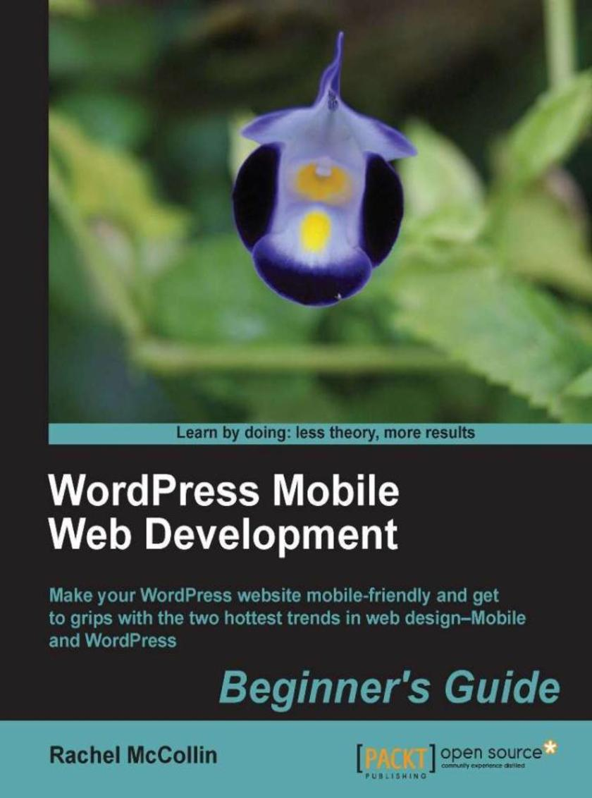 WordPress Mobile Web Development