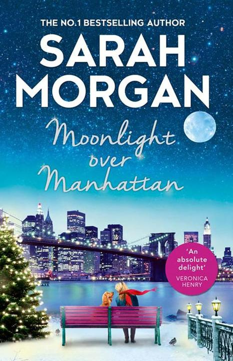 Moonlight Over Manhattan: A charming, heart-warming and lovely read that won't d
