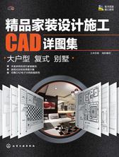 精品家装设计施工CAD详图集.大户型 复式 别墅