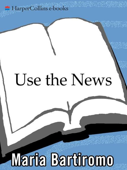 Use The News