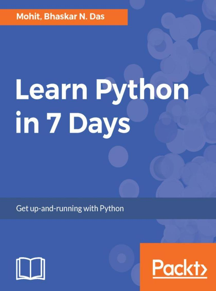 Learn Python in 7 Days