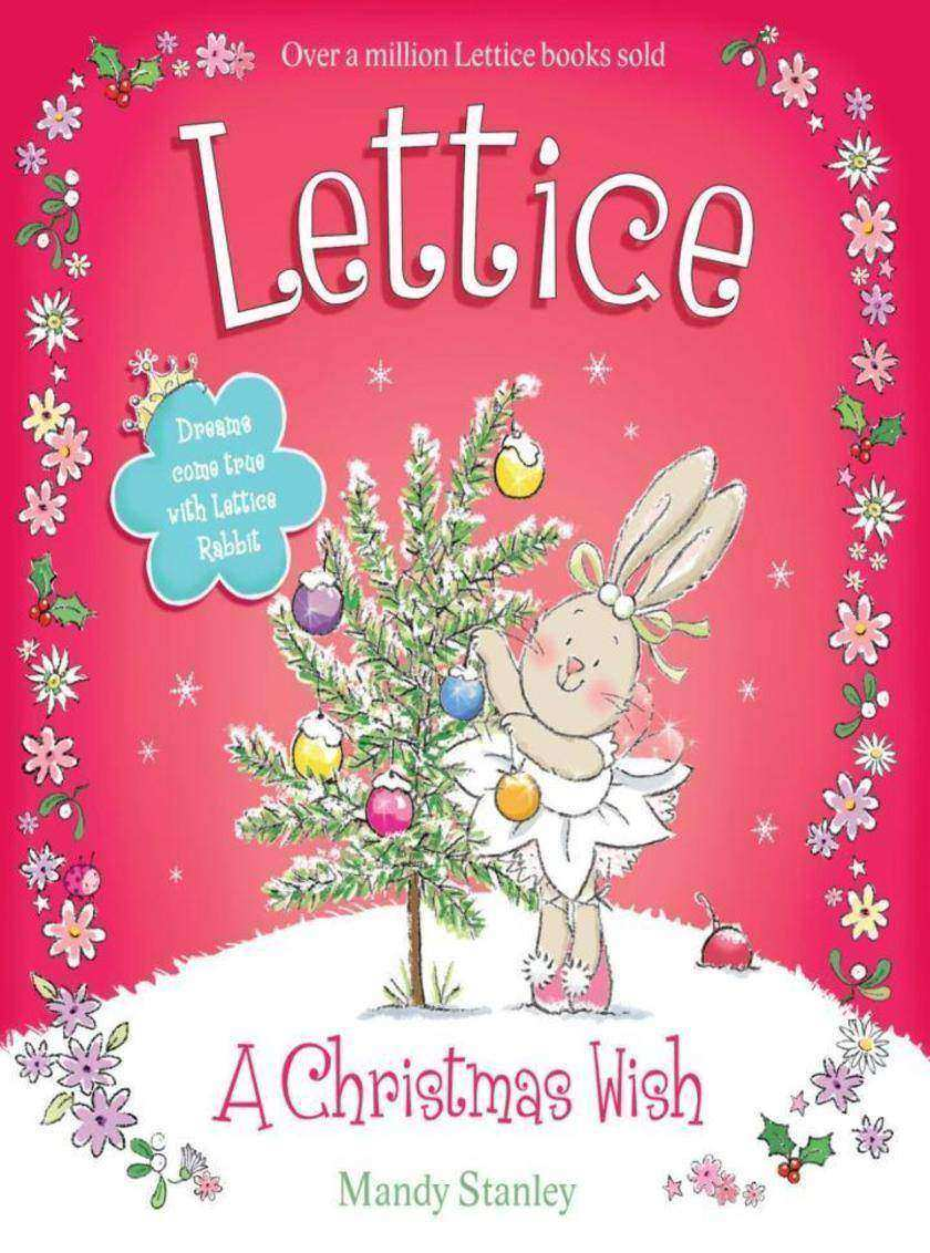 A Christmas Wish (Read aloud by Jane Horrocks) (Lettice)