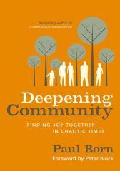 Deepening Community深入你的社区