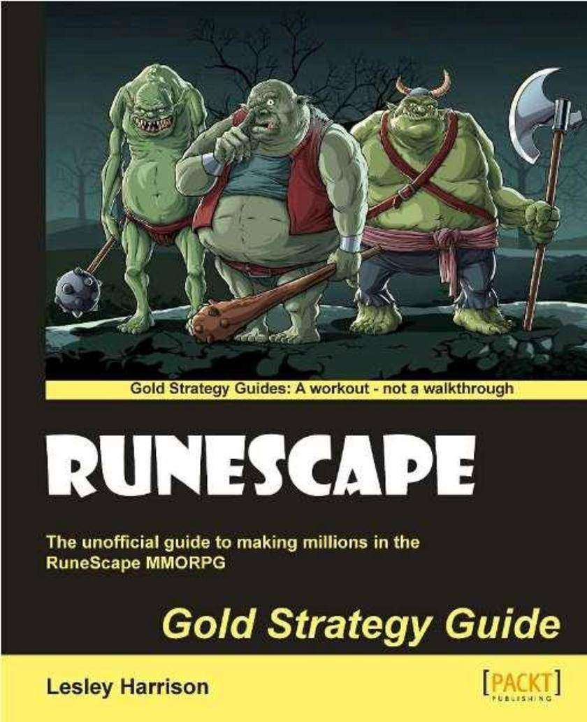Runescape Gold Strategy Guide