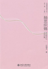 抽思织锦:诗学观念与文体论集(汉园新诗批评文丛)