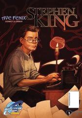 Orbit: Stephen King (Spanish Edition) Vol.1 # 1