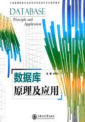 数据库技术及应用(中国高等教育应用型本科信息技术专业通用教材)