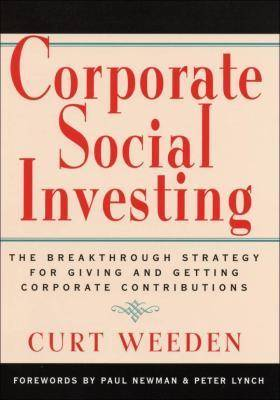 Corporate Social Investing企业社交投资