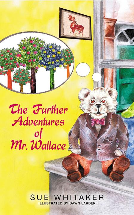 The Further Adventures of Mr Wallace