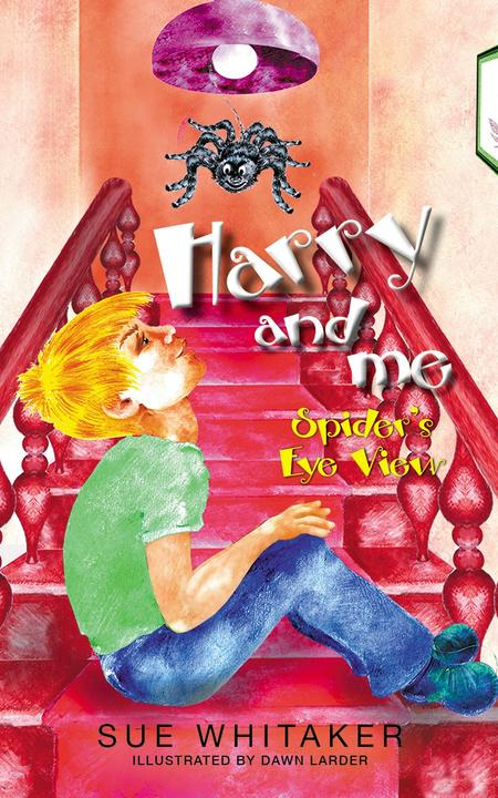 Harry and Me: Spider?s Eye View