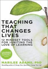 Teaching That Changes Lives改变人生的教育