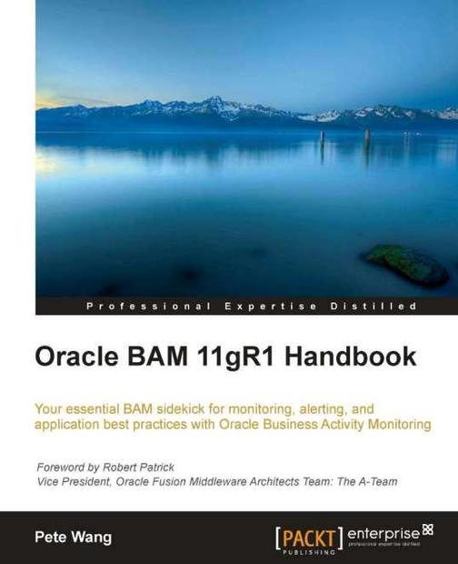 Oracle BAM 11gR1 Handbook