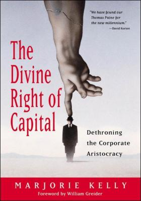 The Divine Right of Capital资本的神圣权利