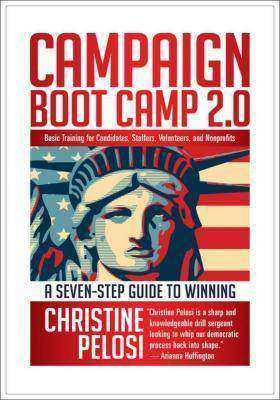 Campaign Boot Camp宣传大本营