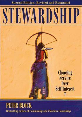 Stewardship管家