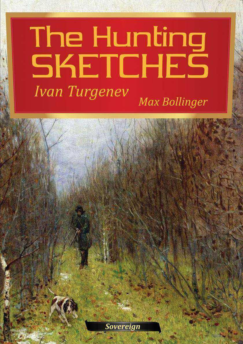 The Hunting Sketches: The District Doctor and Other Stories, Volume 2
