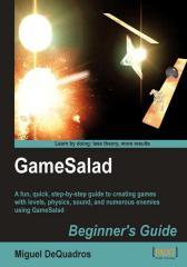 GameSalad Beginners Guide
