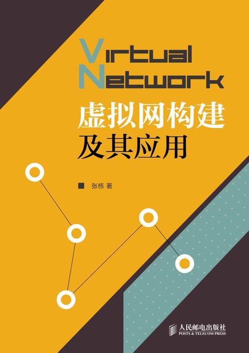 虚拟网构建及其应用