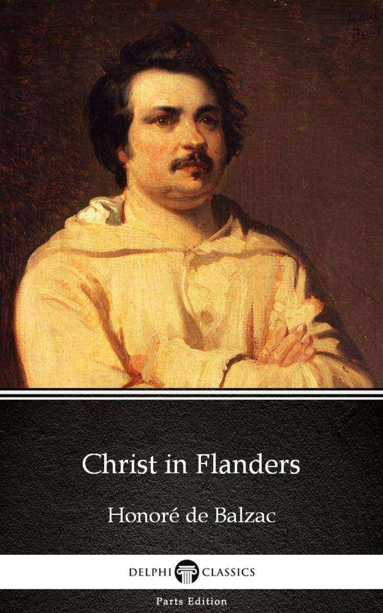 The Elixir of Life by Honoré de Balzac - Delphi Classics (Illustrated)