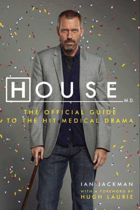 House, M.D. 豪斯医生官方指南
