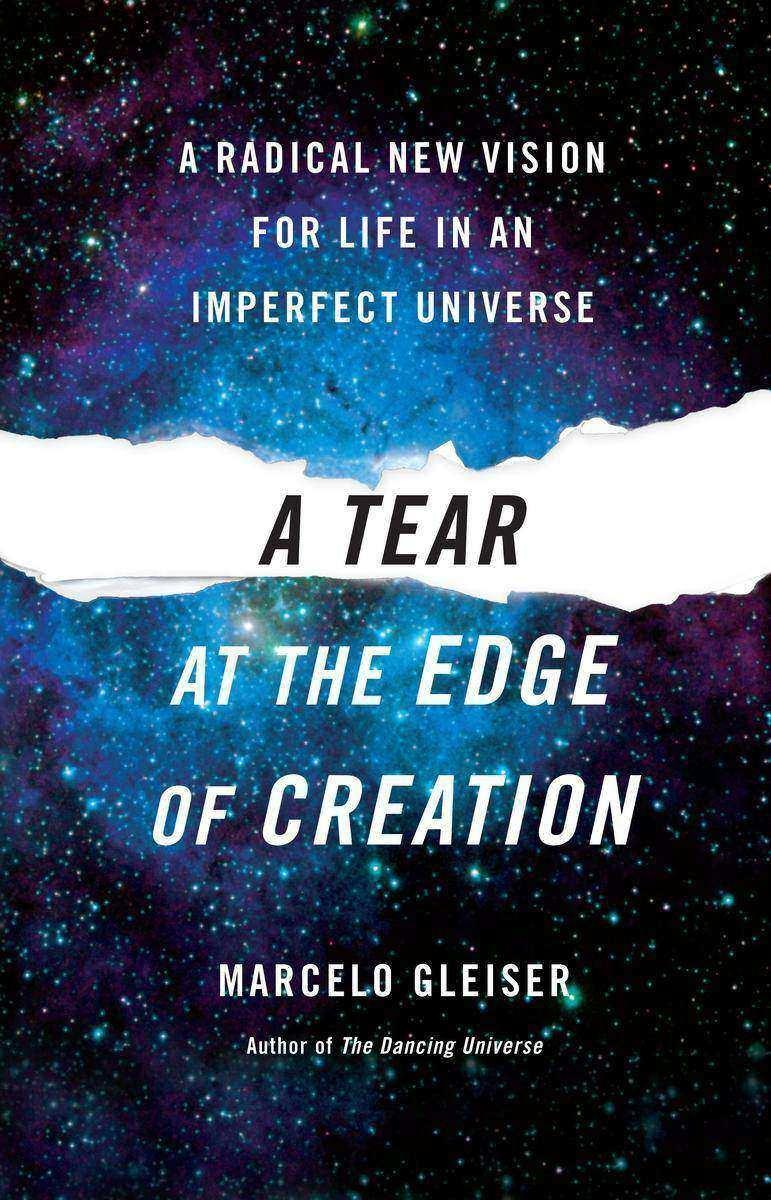 A Tear at the Edge of Creation