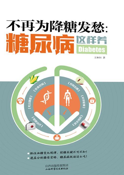 不再为降糖发愁:糖尿病这样养