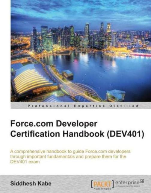 Force.com Developer Certification Handbook