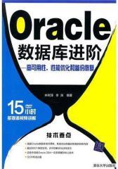 Oracle数据库进阶:高可用性、性能优化和备份恢复(试读本)