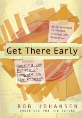 Get There Early抢先一步