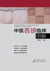 中医舌诊临床图解
