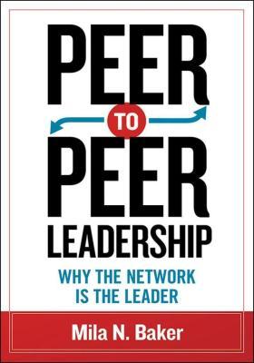 Peer-to-Peer Leadership同事间的领导