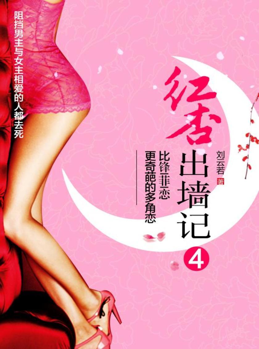红杏出墙记4:丈夫的新情人