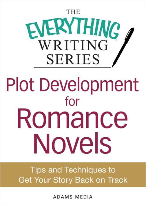 Plot Development for Romance Novels