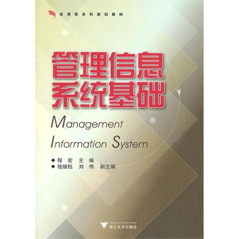 管理信息系统基础