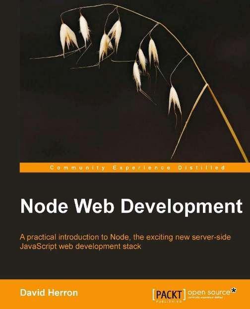 Node Web Development