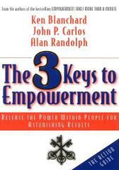 The 3 Keys to Empowerment得到自主权的3个关键
