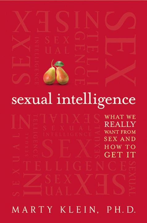 Sexual Intelligence