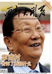 西部大开发 月刊 2011年07期(电子杂志)(仅适用PC阅读)