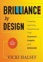 Brilliance by Design设计的精彩
