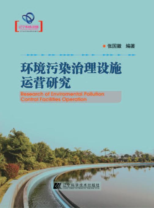 环境污染治理设施运营研究