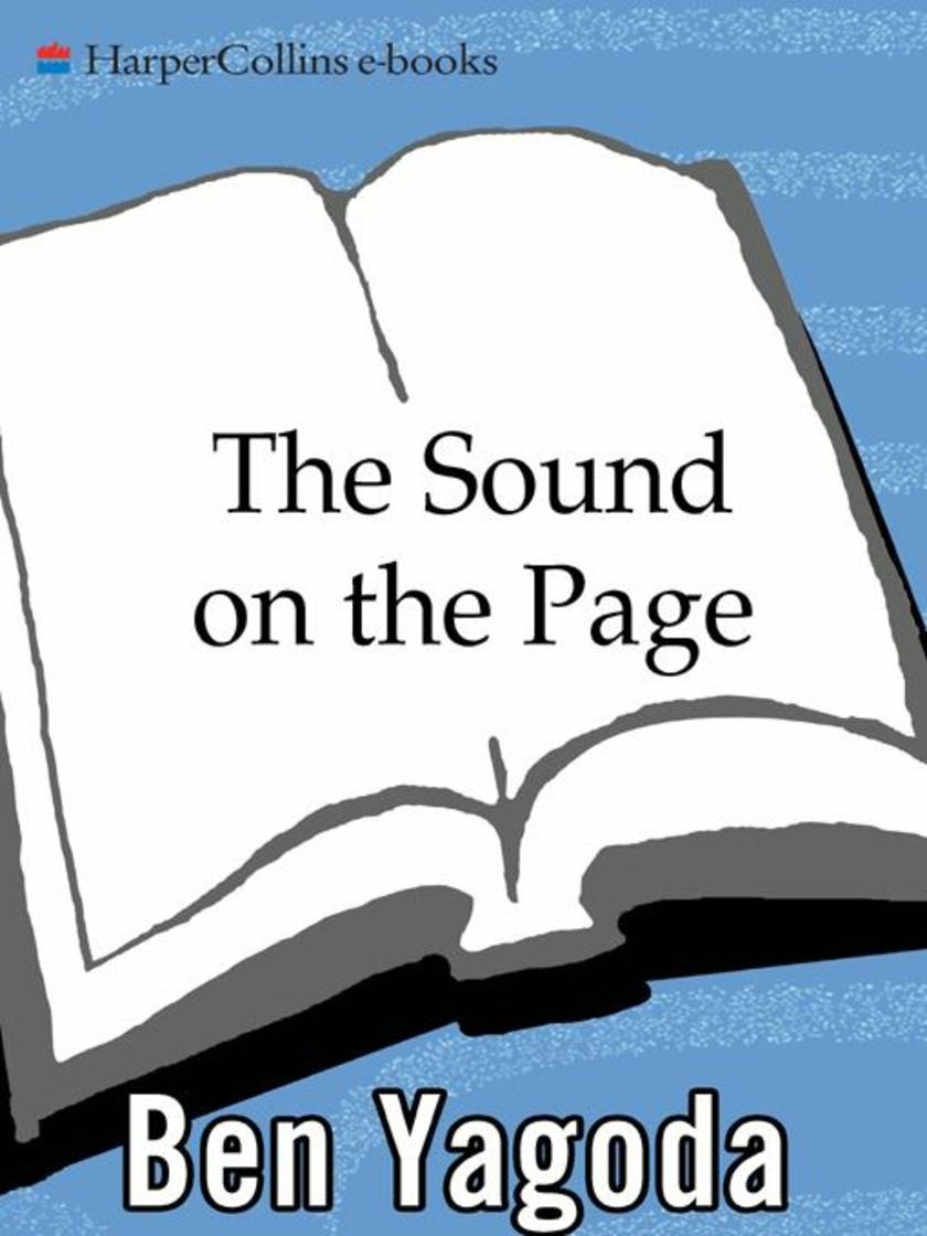 The Sound on the Page