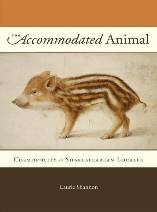 Accommodated Animal