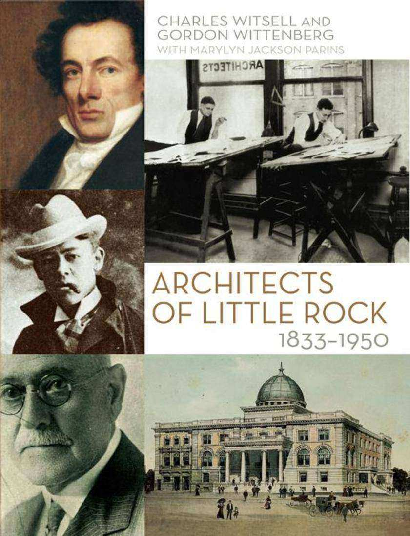 Architects of Little Rock