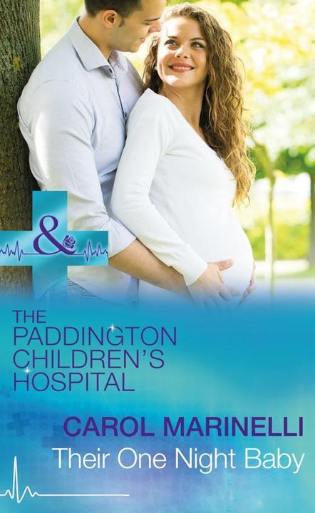 Their One Night Baby (Mills & Boon Medical) (Paddington Children's Hospital, Boo